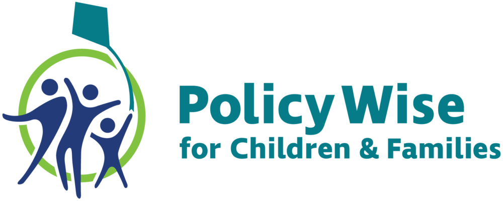 PolicyWise for Children & Families