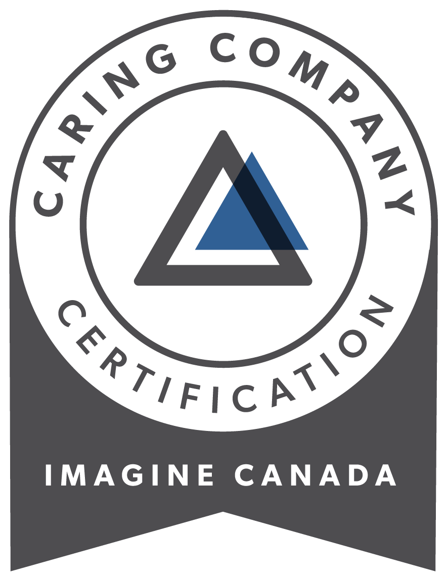 Caring Company Certification Logo