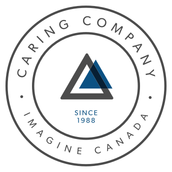 Caring Company Badge