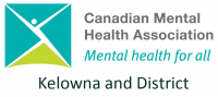 Canadian Mental Health Association, Kelowna Branch