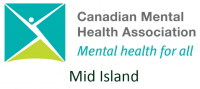 Canadian Mental Health Association, Mid Island Branch