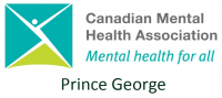 Canadian Mental Health Association, Prince George Branch