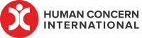 Human Concerns International logo