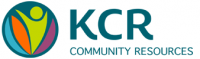 KCR Community Resources logo