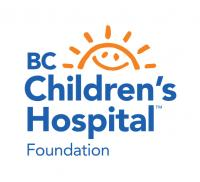 BC Children's Hospital Foundation logo