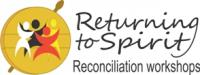 Returning to Spirit logo