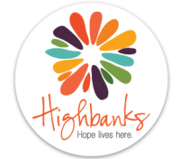 Highbanks Society logo