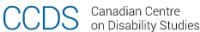 Canadian Centre On Disability Studies logo
