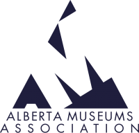 Logo of Alberta Museums Association
