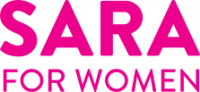 SARA for Women Logo