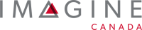 Imagine Canada main logo