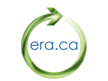 Electronic Recycling Association logo