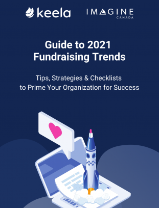 Guide to 2021 Fundraising Trends